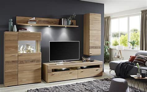 Möbel Hardeck Wohnwand