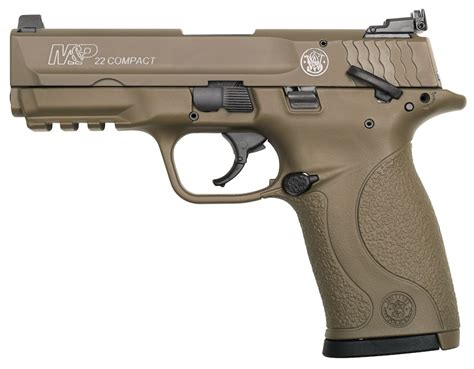 M P 22 Compact Fde And Sw Mp 20 Compact 40