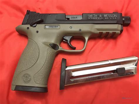 M P 22 Compact Suppressor For Sale
