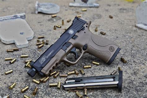 M P 22 Pistol