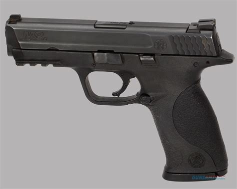 M P 357