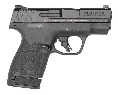 M P 45 M P 9mm M P Shield 9mm Stippled By Me Guns