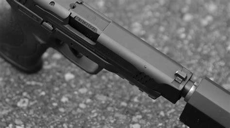 M P 45 W Silencer - M4carbine Net