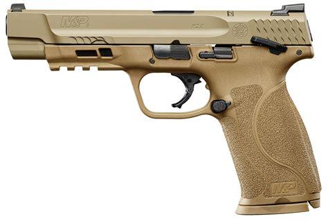 M P 9mm 5 Inch