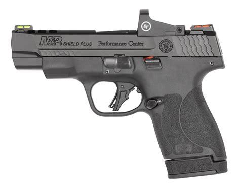 M P 9mm Sights