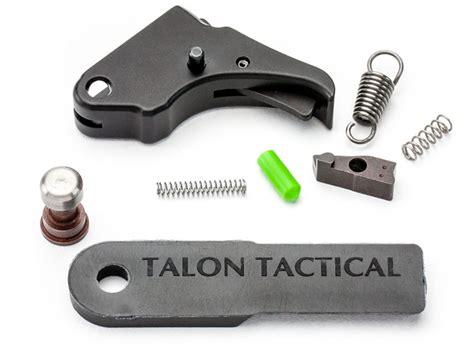 M P 9mm Trigger Kit