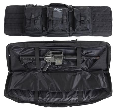 M P Allen Tactical Rifle Case