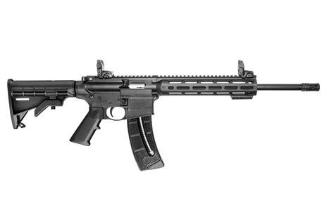 M P Assault Rifle