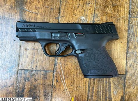 M P Shield 9mm For Sale Cheap