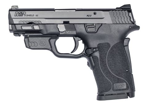 M P Shield 9mm Without Safety