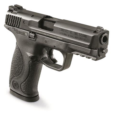 M P9 Handgun 9mm 4 25in 17 1 10097 Smith Wesson