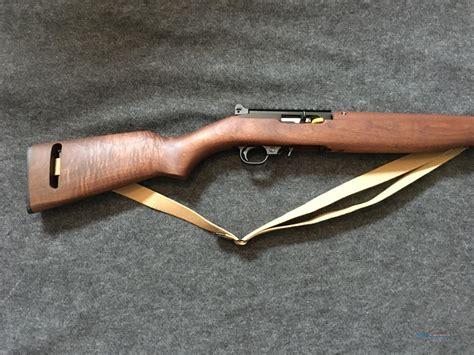 M1 Carbine Stock Fpr Ruger 10 22