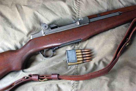 M1 Garand 270 Winchester Barrel
