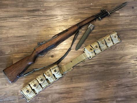 M1 Garand Authentic