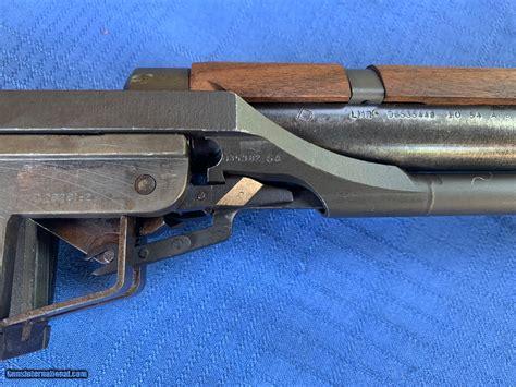 M1 Garand Barrel Cartouche