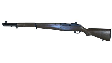 M1 Garand Bluing