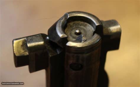 M1 Garand Bolt Assembly