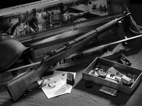 M1 Garand D Day Edition