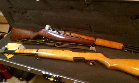 M1 Garand D20290-12-sa
