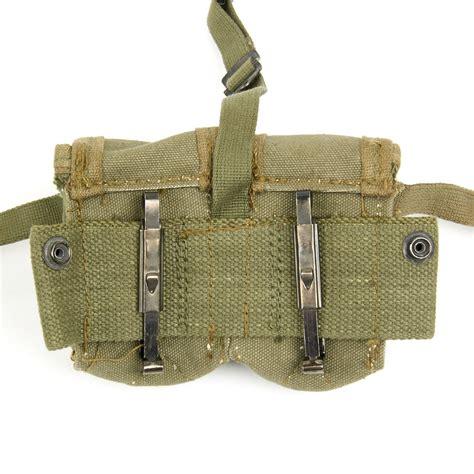 M1 Garand Dual Clip Pouch
