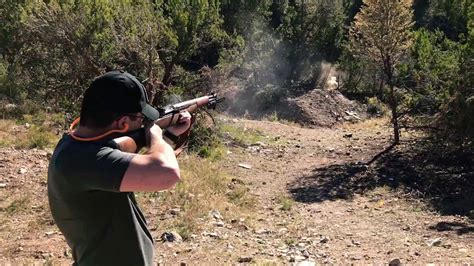 M1 Garand Fast Shooting