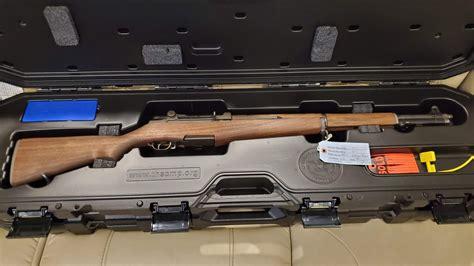 M1 Garand Hard Case