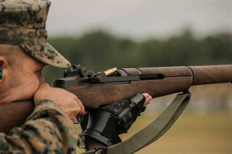 M1 Garand Iraq