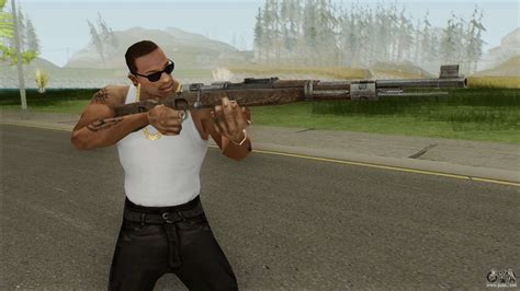 M1 Garand Mafia 2