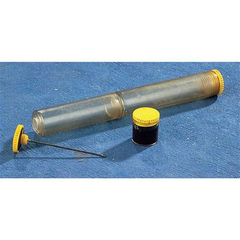 M1 Garand Oiler Use