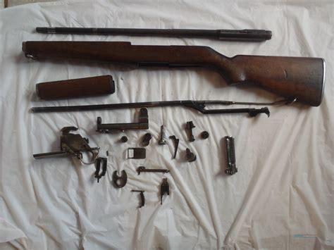 M1 Garand Parts Kit