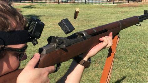 M1 Garand Ping Fakeout