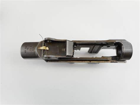 M1 Garand Receiver Number 850830