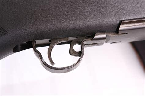 M1 Garand Safety Stiff