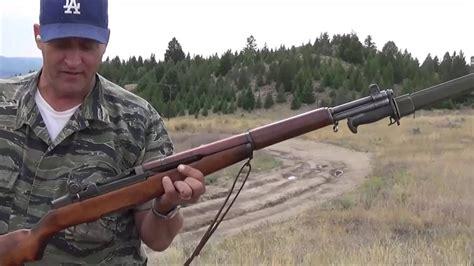 M1 Garand Shooting Club