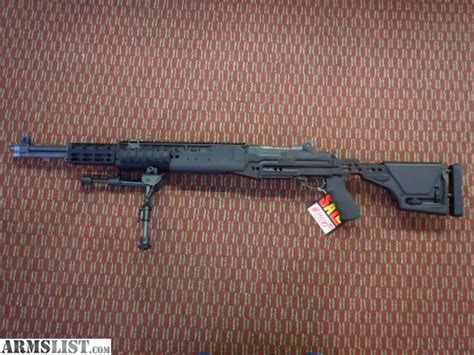 M1 Garand Tactical Stock For Sale