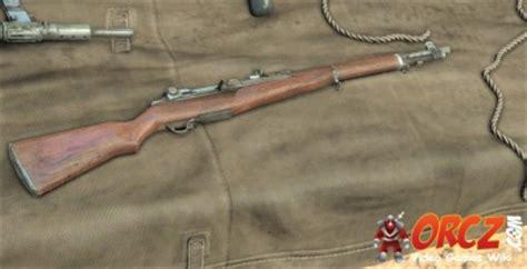 M1 Garand Vs Carcano Sniper Elite 3