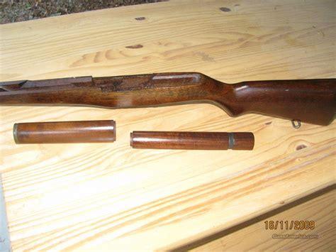 M1 Garand Walnut Stocks For Sale
