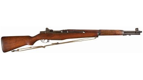 M1 Garand World War 2 Guns