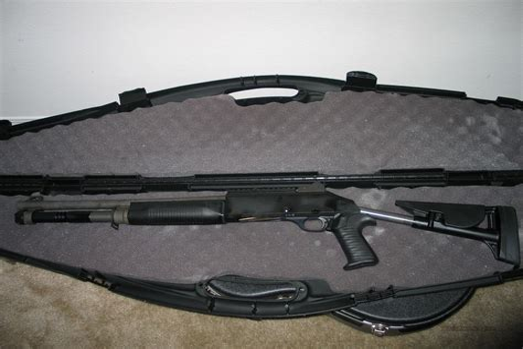 M1014 Tactical Shotgun For Sale