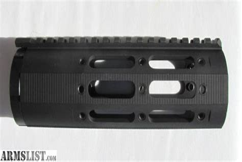 M111 Handguard Rails 2