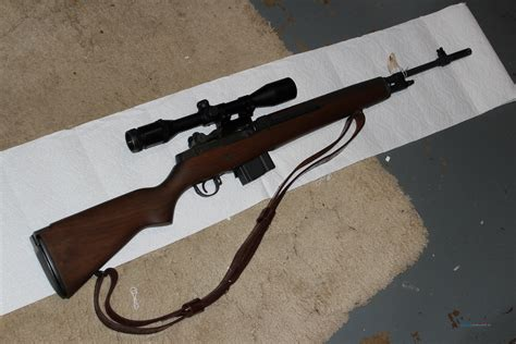 M14 308 Rifle For Sale