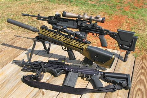 M14 Enhanced Battle Rifle