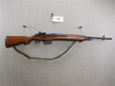 M14 Rifle Caliber