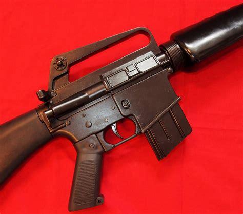 M16 Assault Rifle Replica
