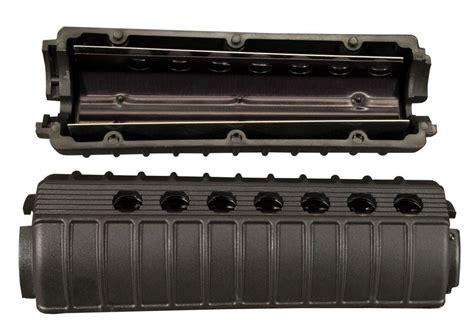 M16 Double Heat Shield Handguards