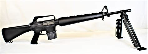 M16 Lsw Bipod