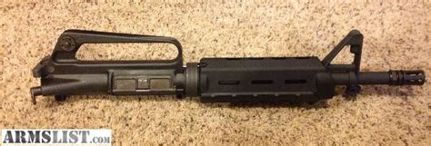 M16a1 11 5 Barrel For Sale