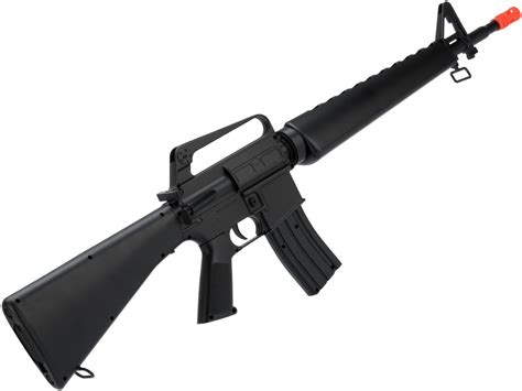 M16a1 Airsoft Rifle Co2 Powered