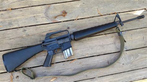 M16a1 Clone