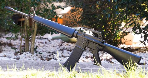 M16a1 Pmag